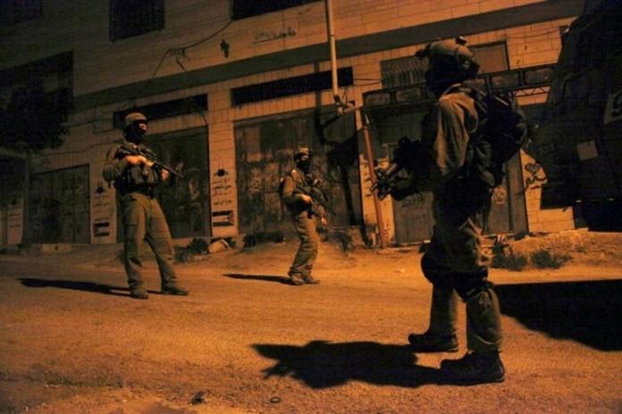 esercito (5)gaza